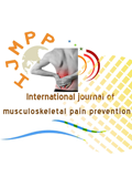 International Journal of Musculoskeletal Pain Prevention